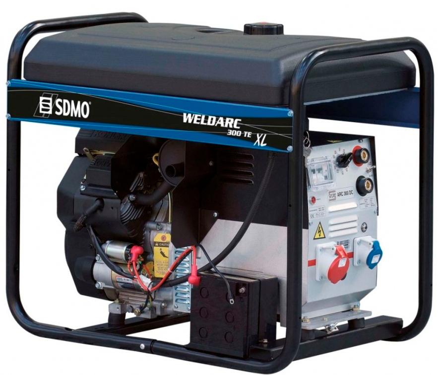 Как подобрать генераторы для дома и коммерческой недвижимости?